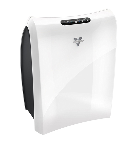 9. Vornado AC350 True HEPA Air Purifier