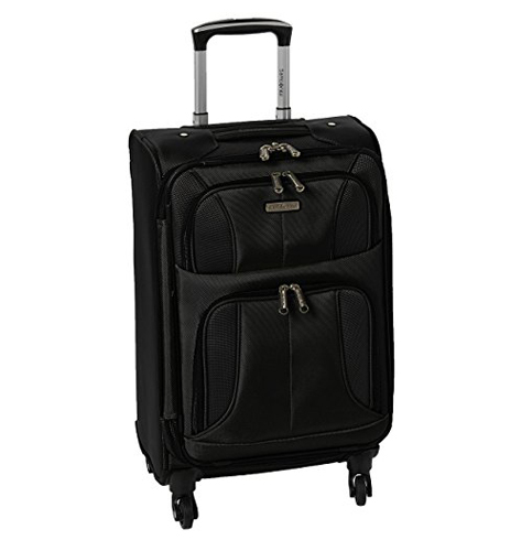 10. Samsonite 20-Inch Spinner (Aspire Xlite)