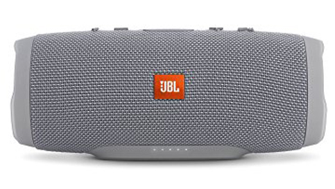 7. JBL Charge 3 Waterproof Bluetooth Speaker