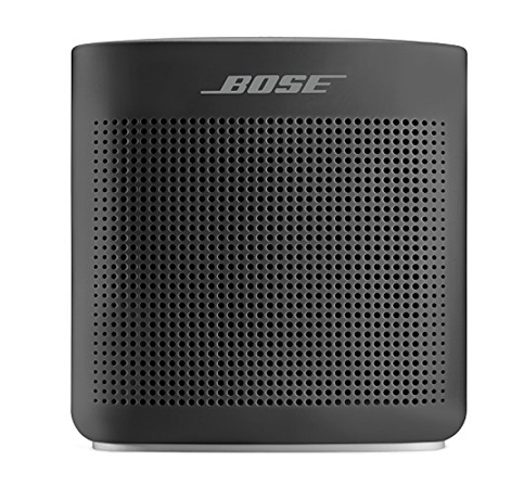 5. Bose speaker II Sound Link Color Bluetooth