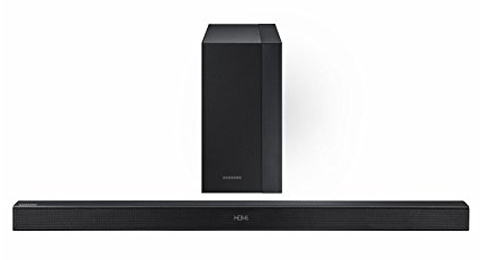 3. Samsung Certified Refurbished Home Theater System (HW-KM45C)
