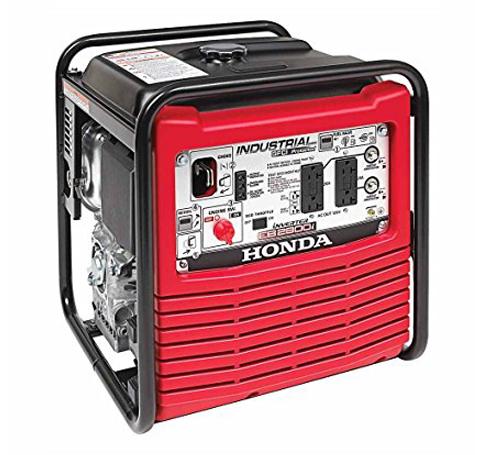 10. Honda Power Equipment EB2800i 2800W