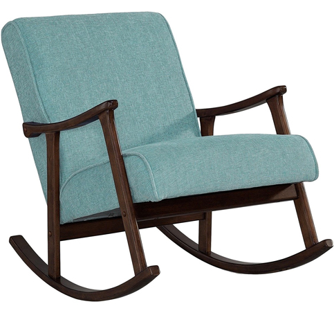4. Con's Deal Market Nursery Rocker Chair