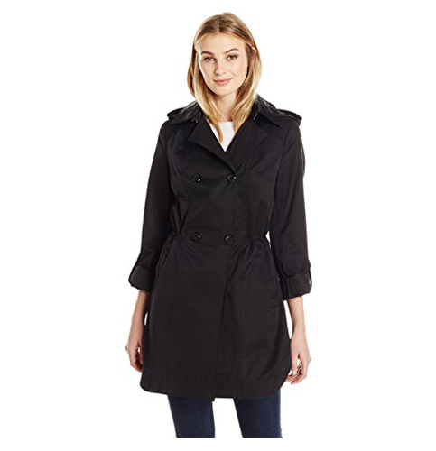 a6bc6c7a4c5 Top 10 Best Affordable Women s Trench Coats in 2019 Reviews