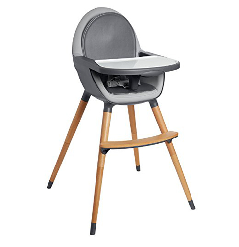 10. Skip Hop Tuo Convertible High Chair