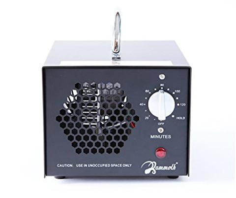 2. Mammoth Commerical Ozone Generator