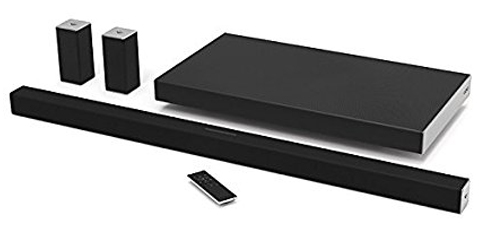 7. VIZIO Certified Refurbished Sound Bar System (SB4551-D5)