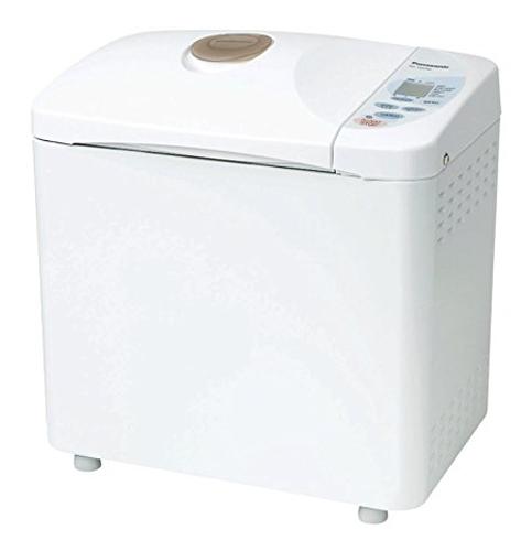10. Panasonic SD-YD250 Bread Maker with Yeast Dispenser