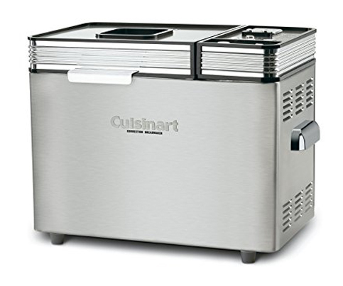 4. Cuisinart CBK-200 2lb Convection Bread Maker