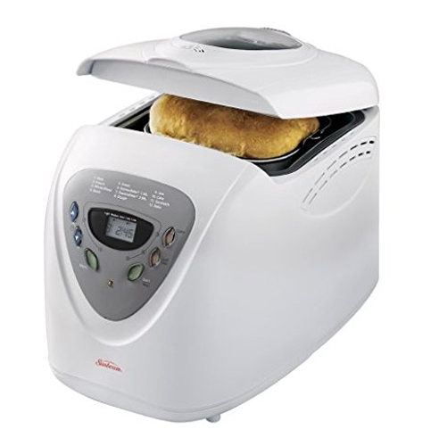 7. Zojirushi BB-HAC10 Mini Bread Maker