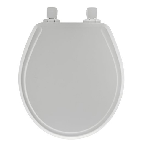 2. Mayfair 48SLOWA Molded Wood Toilet Seat