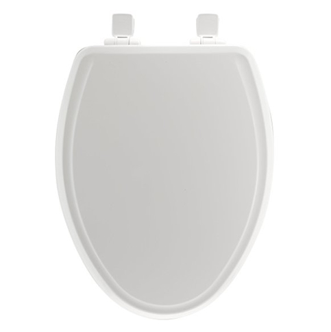3. Mayfair 148SLOWA Molded Wood Toilet Seat