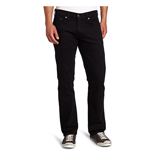 4. Levi's Men's 514 Jeans (Regular Fit)