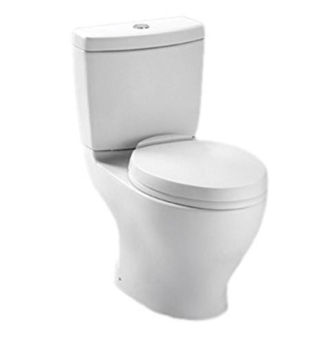 7. TOTO CST412MF.01 Aquia Dual Flush 2-Piece Toilet