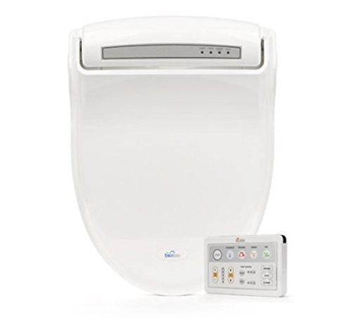 7. BioBidet Supreme BB-1000 Elongated Bidet Seat