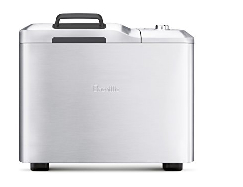 9. Breville BBM800XL Custom Loaf Bread Maker