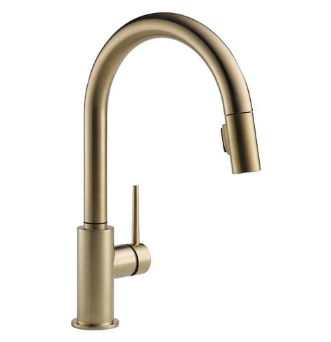 9 Delta Faucet 9159-CZ-DST