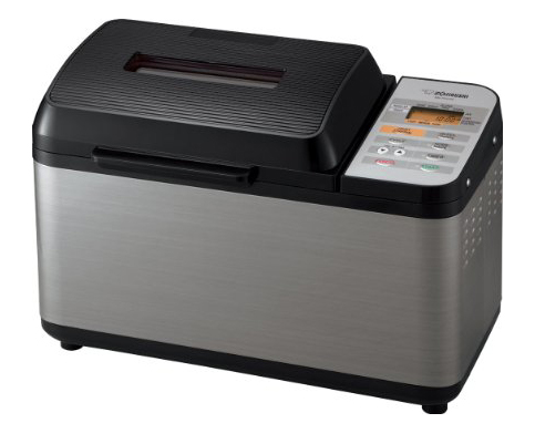 3. Zojirushi BB-PAC20 Home Breadmaker