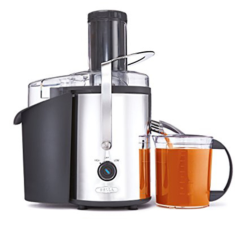 7 Bella High Power Juicer (13694)
