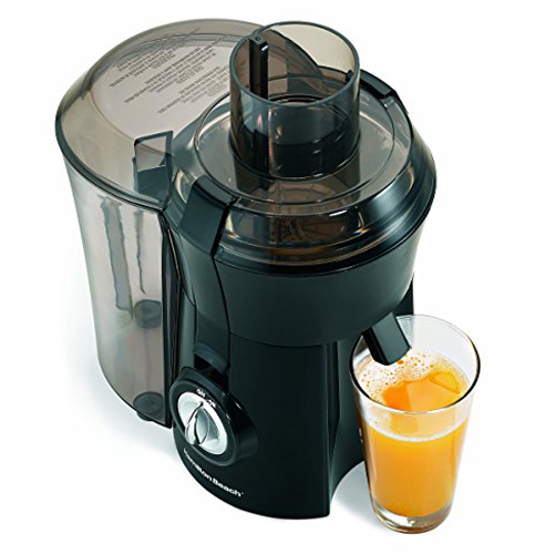 3 Hamilton Beach 67601A Juice Extractor