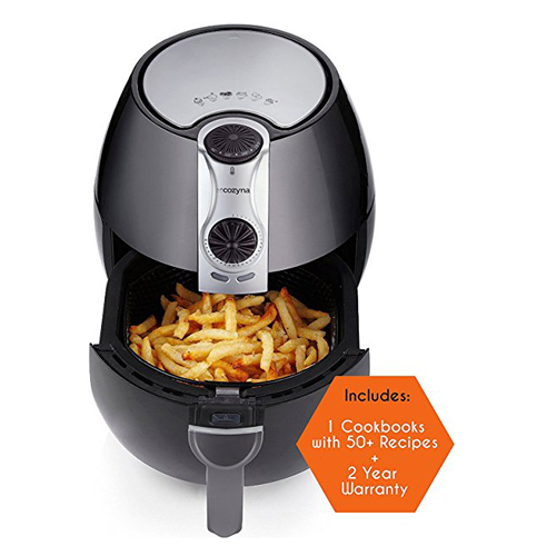 2. Cozyna Air Fryer