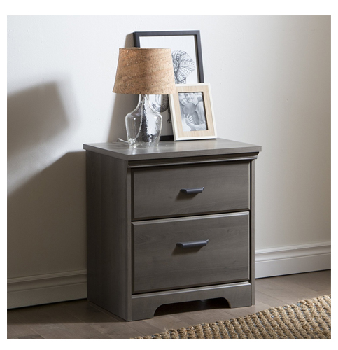 2. South Shore Versa-It has been made using quality drawers
