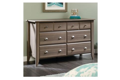 3. Sauder 4186616-drawer Dresser