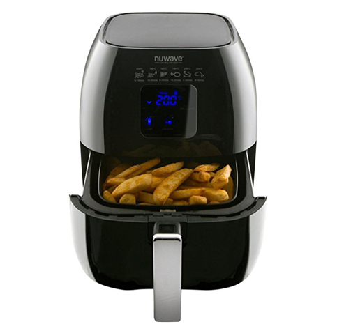 6. NuWave (36001) Brio Air Fryer