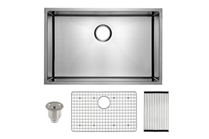 Top 10 Best Stainless Steel Kitchen Sinks In 2019 Reviews