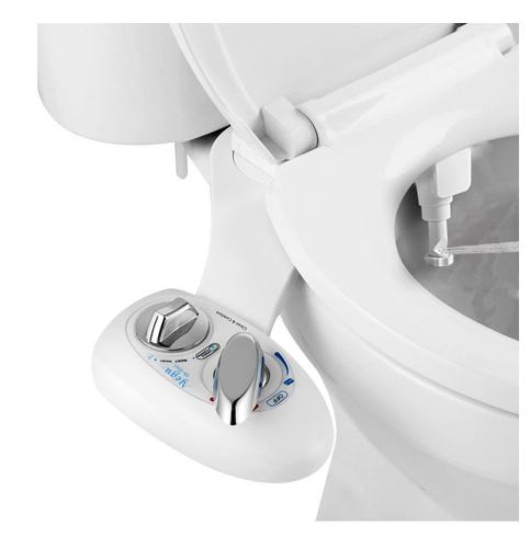 4. Yegu Bidet Toilet Seat Attachment