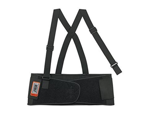 9. Ergodyne ProFlex 1650 back support belt