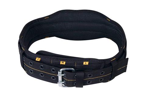 4. Dewalt DG5125 heavy duty padded belt