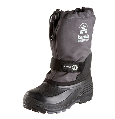6. Kamik Cold Weather Boot (Waterbug 5)