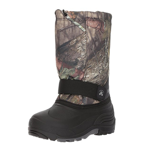 4. Kamik Rocket Cold Weather Boot