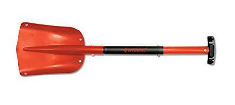 5. AAA 4004 Sports Utility Aluminum Shovel