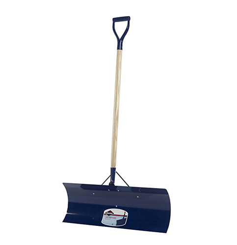 4. Garant YSP30DUSteel Blade Snow Shovel