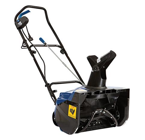 3. Snow Joe Ultra (SJ620) Electric Snow Thrower