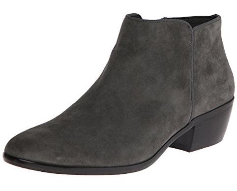 3. Sam Edelman Women's Petty Ankle Boot