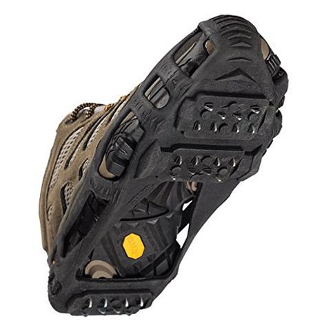 1. STABILicers Slippery Terrain Ice Cleat and Tread