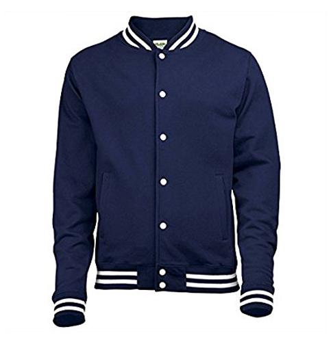 1. Awdis Men's College Jacket