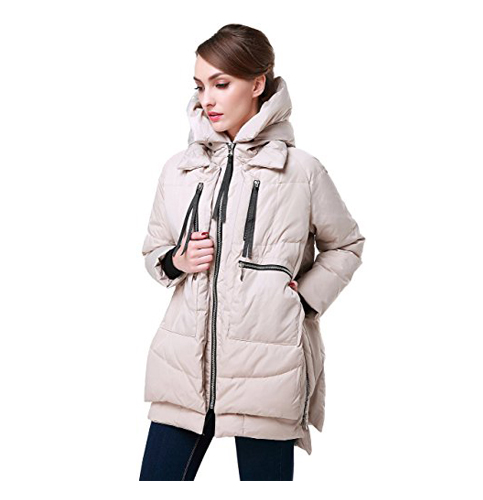 Top 10 Best Women S Down Jackets And Coats In 2019 Reviews