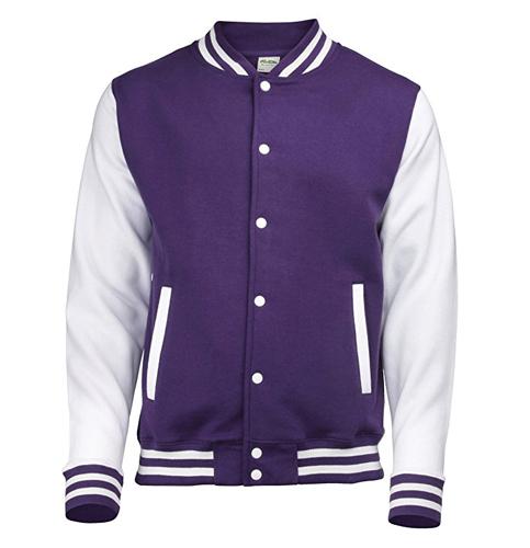 3. Awdis Varsity Letterman Jacket