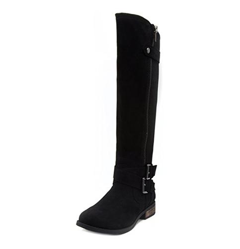 5. Rampage Women's Wide Calf Knee-High Boot