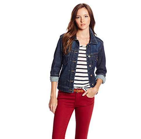10. Lee Holden Denim Jeans-Modern Series