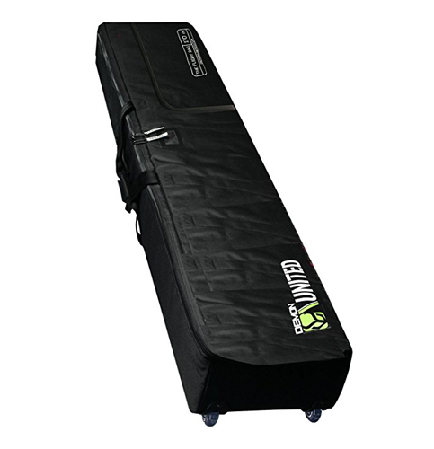 4. Demon United Fully Padded Snowboard Bag