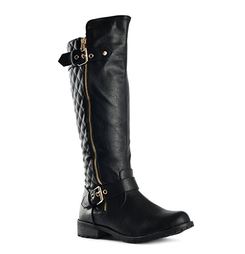 1. JJF Shoes Forever Link Mango-21 Lady Boot