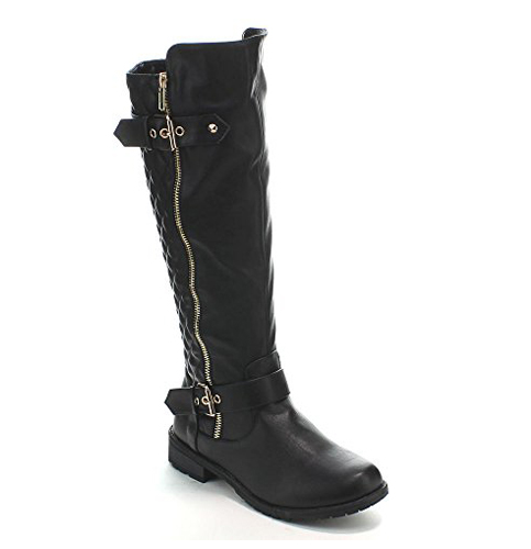 2. Forever Link Mango-21 Lady Boot
