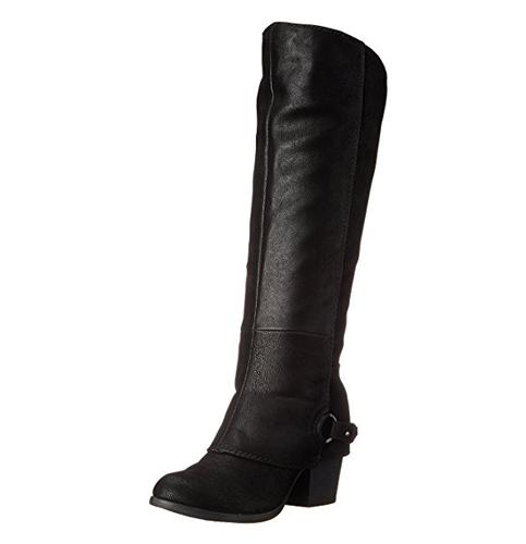 4. Fergalicious Women's Lexy Western Boot