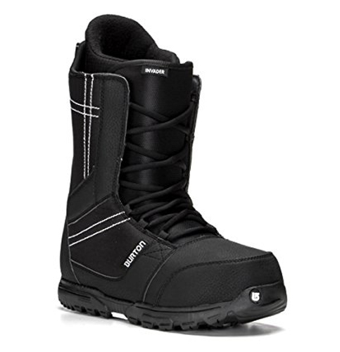 5. Burton Invader Men's Snowboard Boots