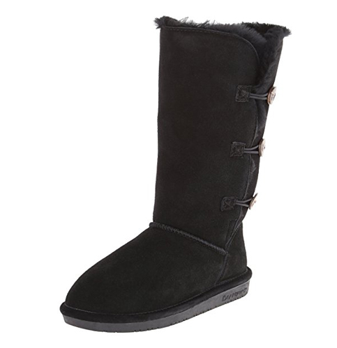 6. BEARPAW Women's Winter Boot (Lauren Tall)